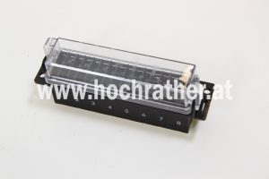 Sicherungsdose (1-40-258-065)  Case