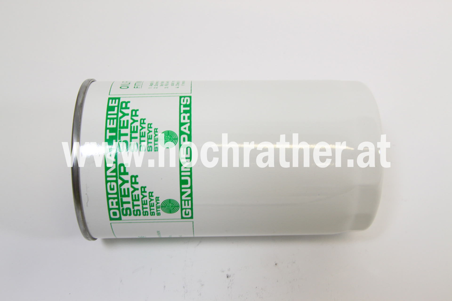 HYDR.FILTER (137700750066)  Case