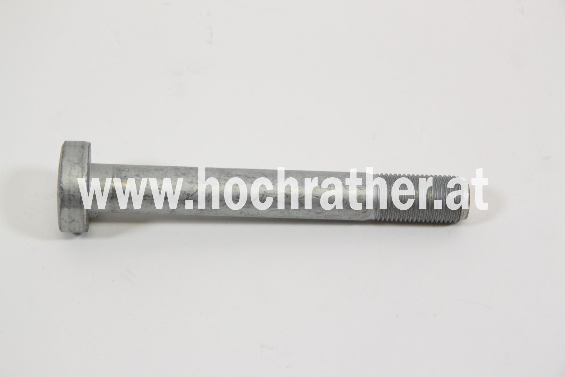 Schraube M16X1,5X125Mm (5131725)  Case