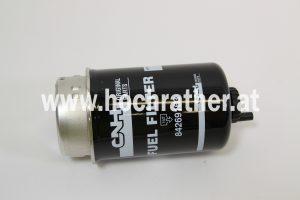 Filterpatrone (84269163)  Case