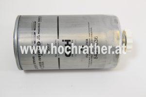 Kraftstofffilter (84278636)  Case