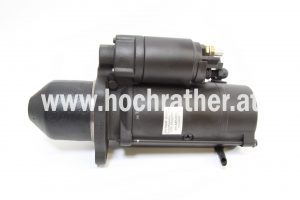 Startermotor Cvt / Cvx (84284540)  Case