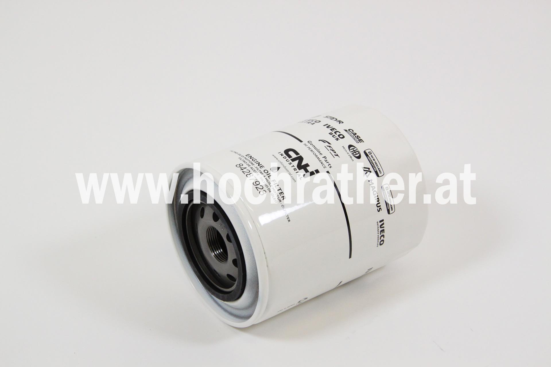 Motorölfilter (84287923)  Case