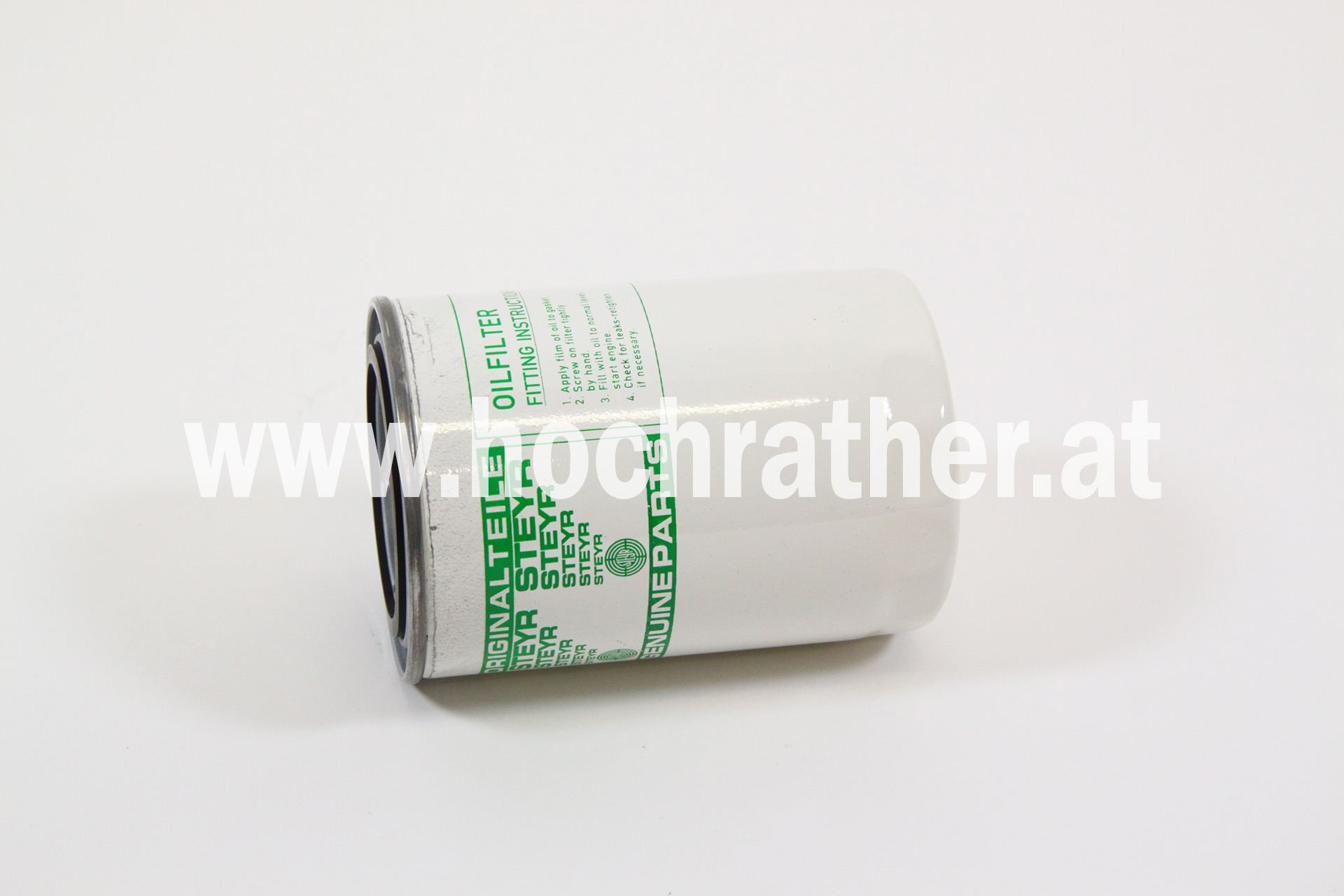 MOTORÖLFILTER (84408226)  Case