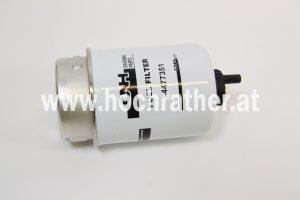 Kraftstofffilter (84477351)  Case