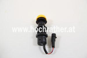 Zapfwellenschalter (87311254)  Case