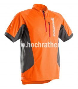 T-SHIRT TECHNICAL SHORT SLEEVE (501715946) Husqvarna