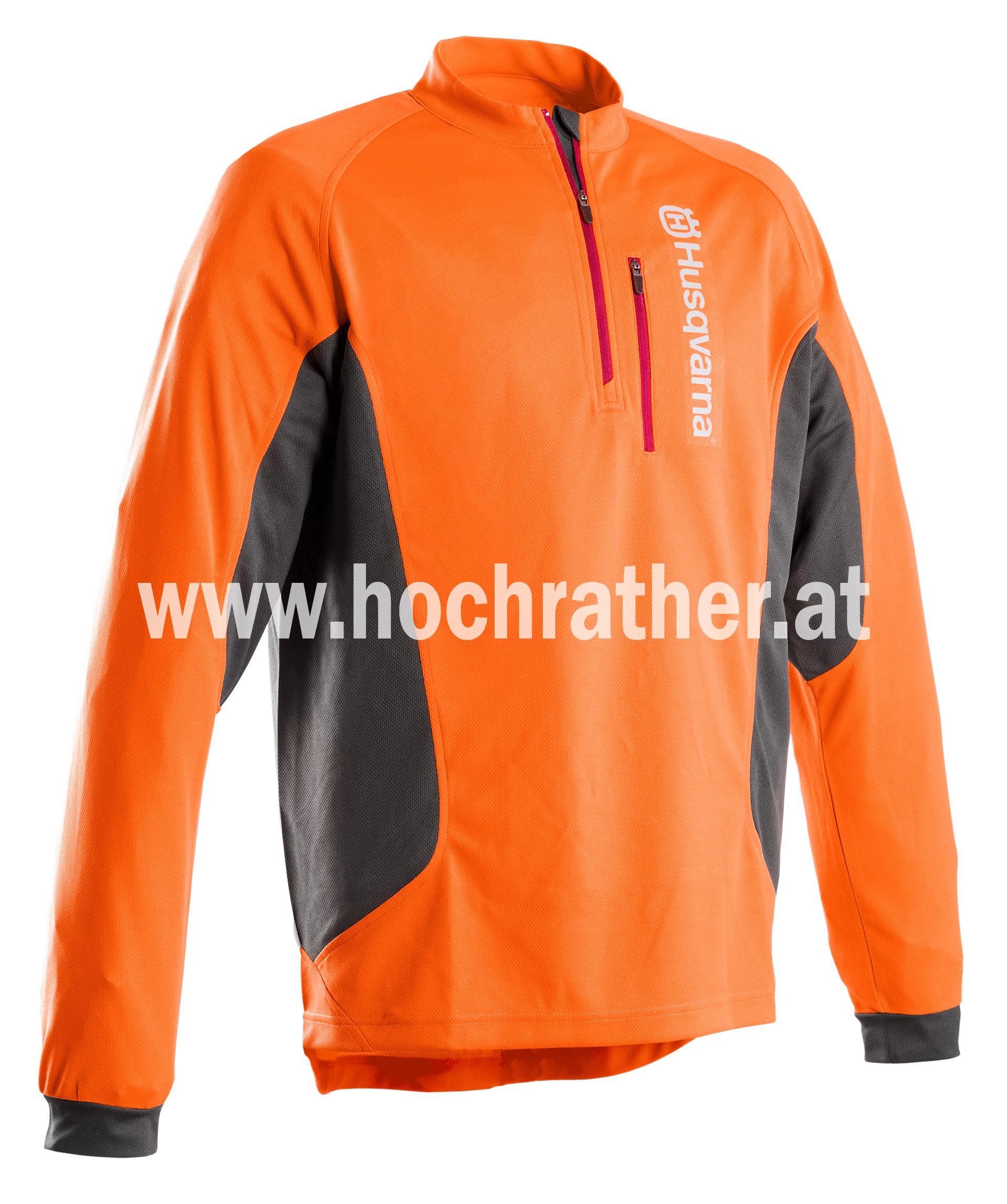 T-Shirt Technical Long Sleeve (501720350) Husqvarna