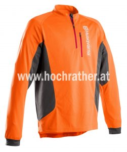 T-Shirt Technical Long Sleeve (501720358) Husqvarna