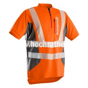 T-SHIRT TECHNICAL HV SHORT SL (501720546) Husqvarna