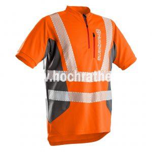 T-Shirt Technical Hv Short Sl (501720566) Husqvarna