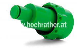 Ausgiesser mit Fuellstopp (505698002)  Husqvarna