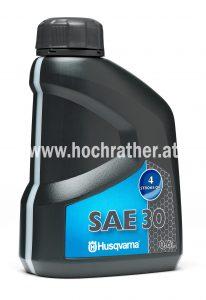 4-T.SAE 30 MOTORÍL 0,6L HVA (577419201) Husqvarna