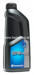 4-T.SAE 10W-40 MOTORÍL 1,4L (577419702) Husqvarna