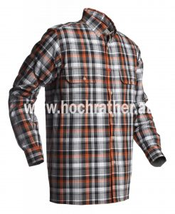 ARBEITSHEMD XL 43-44 (578785743) Husqvarna