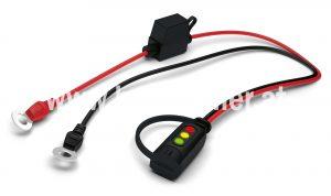 Husqvarna Batteriezustandsanzeige Ri/Cth (579452101)  Husqvarna