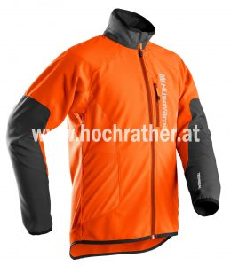 Jacke Technical Gr.50-52 (582334350) Husqvarna