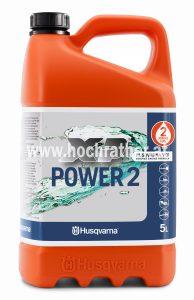 Xp Power 2-Takt 5 Liter Gerätebenzin (583952901)  Husqvarna