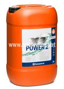 Xp Power 2Takt 25 Liter (583952902)  Husqvarna