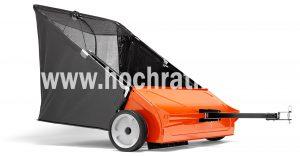 Husqvarna Rasenkehrmaschine (586636501)  Husqvarna