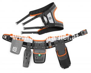 Werkzeugguertel Kombi Set 3 (593837203)  Husqvarna