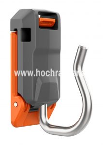 Hook Universal (593839601)  Husqvarna