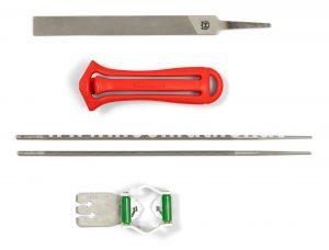 File Kit .325 Mini Sp21G (595004601)  Husqvarna