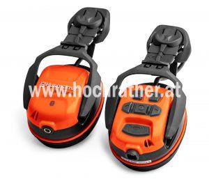 Hearing Protectors Helmet, X-C (595084201) Husqvarna