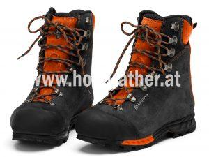 Chainsaw Leather Boots F24 41 (595087341) Husqvarna