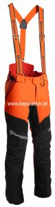 Chainsaw Trousers Te A W 20A M (595217750) Husqvarna