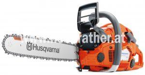 HUSQVARNA MOTORSÄGE 555 (966010918)  Husqvarna