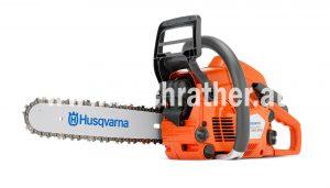 Husqvarna Motorsäge 543Xpg (966776235)  Husqvarna