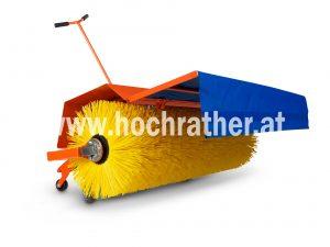 Husqvarna Frontkehrmaschine (966796301)  Husqvarna