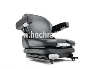 Husqvarna Premiumsitz M.heizung (966954202)  Husqvarna