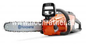 "HUSQVARNA AKKUSET MOTORSÄGE 120I 12"" (967098202)  Husqvarna"