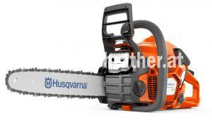 HUSQVARNA MOTORSAEGE 130 (967108401)  Husqvarna