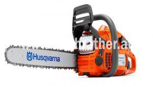 HUSQVARNA MOTORSÄGE 450E (967156975)  Husqvarna
