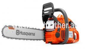 HUSQVARNA MOTORSÄGE 450 (967187835)  Husqvarna