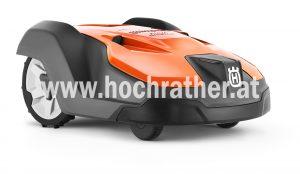 Husqvarna Automower 550 (967650212)  Husqvarna