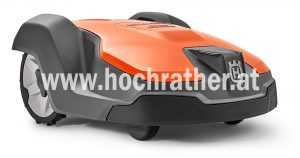 HUSQVARNA AUTOMOWER 520 (967662112)  Husqvarna