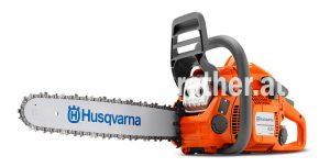 HUSQVARNA MOTORSAEGE 435II 38CM (967675835)  Husqvarna
