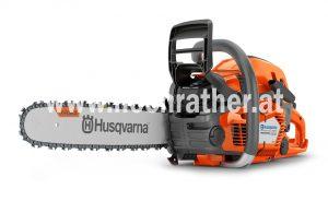 Husqvarna Motorsäge 545G Mark Ii (967690735)  Husqvarna