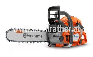 Husqvarna Motorsaege 550Xp Mark Ii 38 Cm (967690835)  Husqvarna