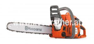 Husqvarna Motorsäge 120 (967861903)  Husqvarna