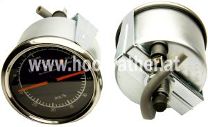 Traktormeter (N2675) Umlauf