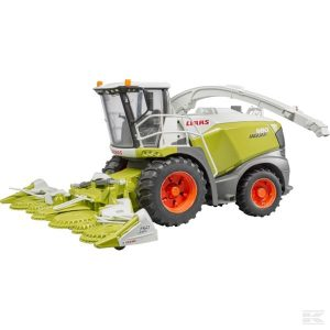 +CLAAS JAGUAR 980 CHOPPER (U02134)  Kramp