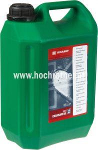 Bio-Kettensäge÷L 200Cst 5L (36005Kr) Kramp
