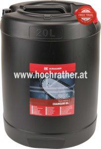 Kettensäge÷L 150Cst 20L (37020Kr) Kramp