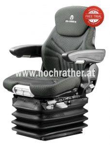 Sitz Maximo Comfort Plus New D (G1288546) Kramp