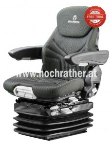Sitz Maximo Professional Gramm (G1288547) Kramp